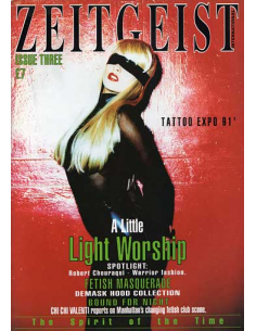 Zeitgeist Issue 03