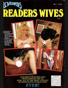Lovebirds Readers Wives No.1