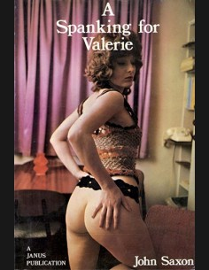 A Spanking For Valerie