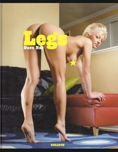 Legs By Dave Naz