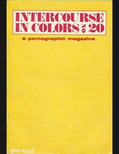 Intercourse In Colors No.20