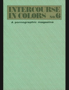 Intercourse In Colors No.06