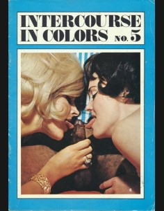 Intercourse In Colors No.29
