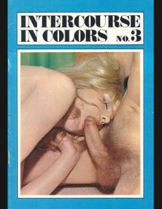 Intercourse In Colors No.03