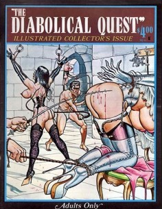 The Diabolical Quest