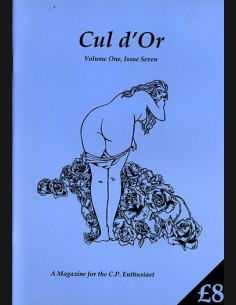 Cul d' Or Issue 07