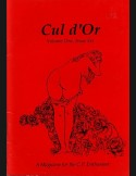 Cul d' Or Issue 06
