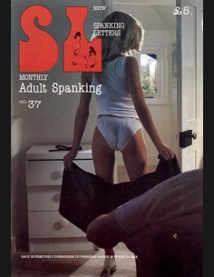 Spanking Letters No.37