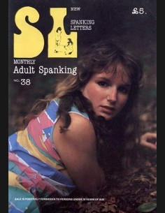 Spanking Letters No.38