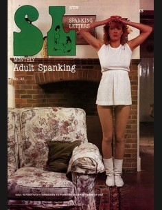Spanking Letters No.41