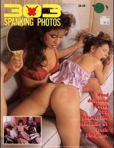 303 Spanking Photos No.04