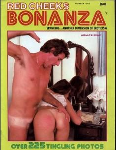 Red Cheeks Bonanza No.01