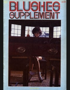 Blushes Supplement 03