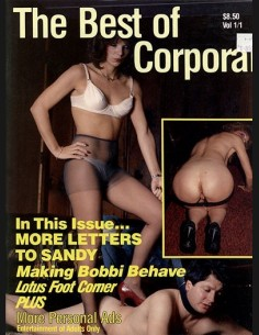 The Best of Corporal Vol.1 No.1