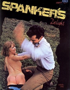 Spankers Delight No.01