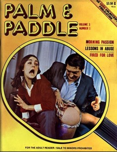 Palm and Paddle Vol.3 No.01