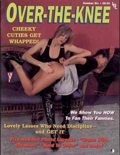 Over The Knee No.06