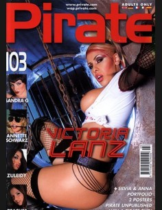 Pirate No.103