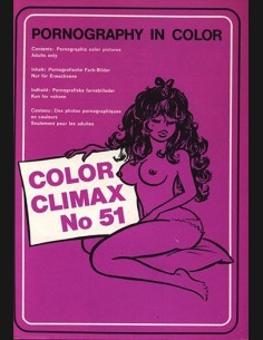 Color Climax No.51