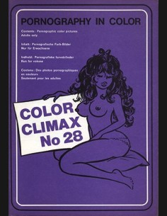 Color Climax No.28