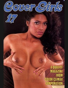 Cover Girls No.17