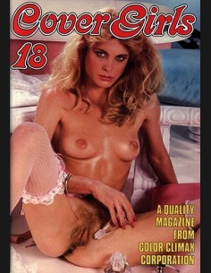 Cover Girls No.18