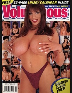 Voluptuous Holiday 2000