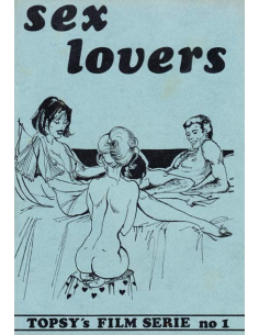 Sex Lovers No.1
