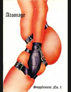 Atomage Supplement