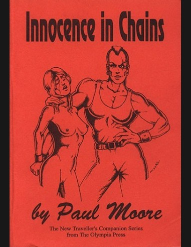 Innocence in Chains By Paul Moore