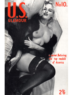 US Glamour N0.10