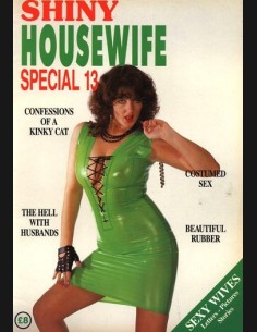 Shiny Housewife Special No.13