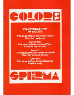 Color Sperma 14
