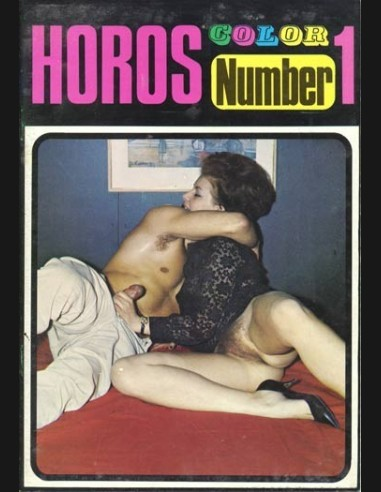 HOROS color number 1