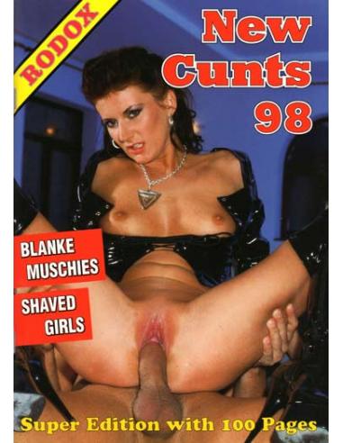 New Cunts 98