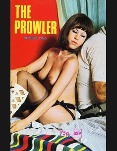The Prowler No.2