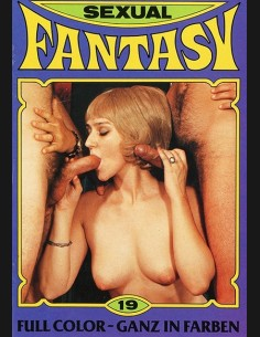 Sexual Fantasy No.19