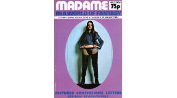 Madame Vol.2 No.06