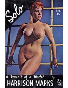 Solo No.15 Virginia Green