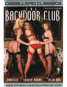 The Backdoor Club