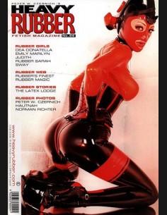Heavy Rubber No.24