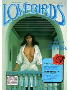 Lovebirds No.24