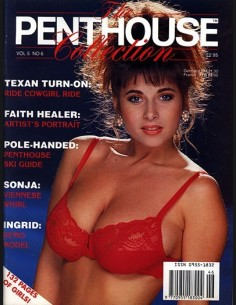 Penthouse The Collection Vol 3 No 03