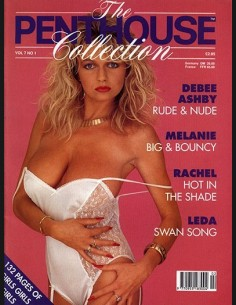 Penthouse The Collection Vol 7 No 01