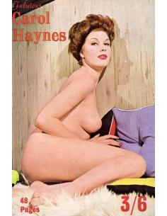 Fabulous Carol Haynes