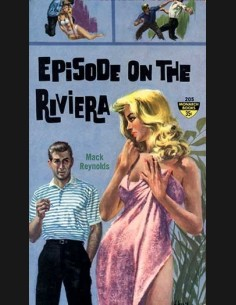 Episode Of Riviera by Mark Reynolds