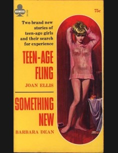 Teen-Age Fling / Something New