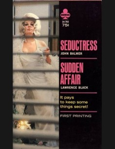 Seductress / Sudden Affair