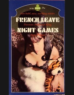 French Leave / Night Games