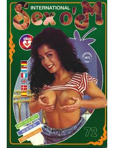 Sex o'M No.72